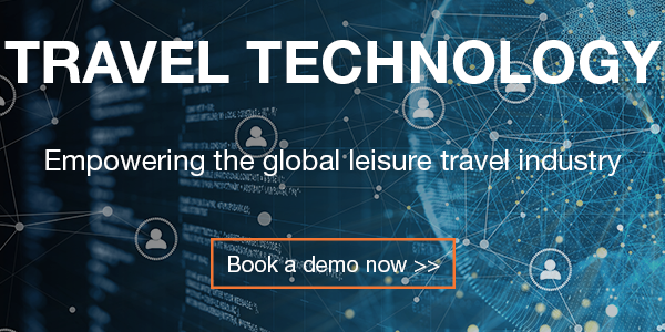 Traveltek's iSell Solution
